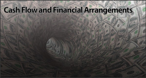Cash Flow and Financial Arrangements
