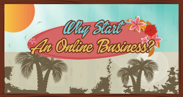 Benefits Of Starting An Online Business